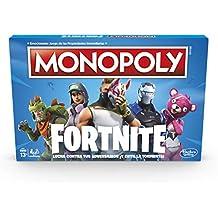 Monopoly - Fortnite (Hasbro E6603105)