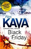 Black Friday (Maggie O'Dell series Book 7)