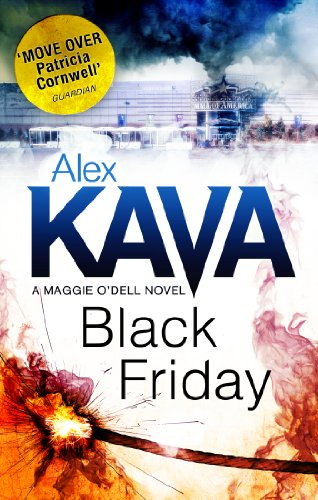 Black Friday (Maggie ODell series Book 7) (English Edition) eBook ...