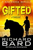 Book cover image for Gifted: A Brainrush Novella (Brainrush Series)