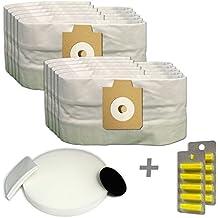 T251 und Lux DP 9000*** ***5-30 Staubsaugerbeutel geeignet Kärcher T 201