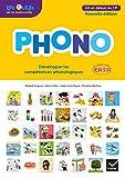 PHONO Maternelle GS - Éd.2018 - Guide pédagogique