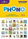 PHONO Maternelle GS - Éd.2018 - Guide pédagogique par Cèbe