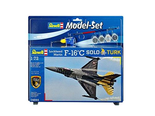 revell-modellbausatz-flugzeug-172-lockheed-martin-f-16-c-solo-turk-im-massstab-172-level-4-originalg
