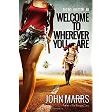 Welcome To Wherever You Are by John Marrs (2015-09-11)