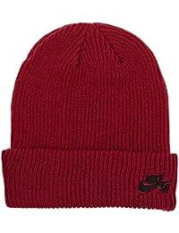 Amazon.co.uk  Nike - Skullies   Beanies   Hats   Caps  Clothing 458a9d01b9ad