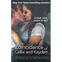 The Coincidence of Callie and Kayden (The Coincidence Series)