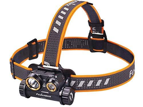 Fenix HM65R LED Stirnlampe 1000 Lumen neutralweiß