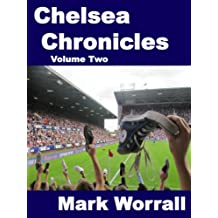 CHELSEA CHRONICLES - volume two