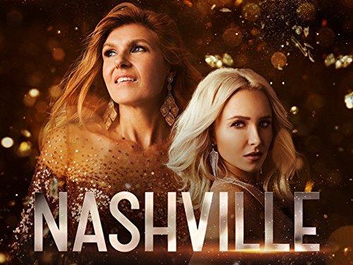 Der fremde Reisende (Tv-show Nashville)