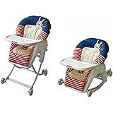 Babycenterindia Royal High Chair 4 In 1