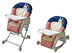 Royal High Chair 4 in 1( New Year Sale )