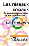 Telecharger Livres Les reseaux sociaux (PDF,EPUB,MOBI) gratuits en Francaise