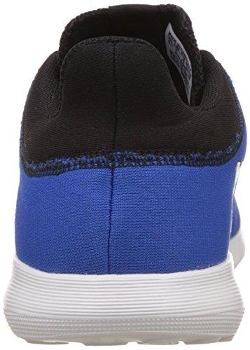 adidas X 16.4 Tr, Chaussures de Futsal Homme Bleu (Blue/Rose Crystal White/Core Black)