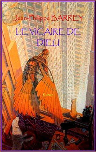 Livres gratuits Le Vicaire de Dieu: La rédemption en série d'un meurtrier de masse (Le chaos d'Esculape t. 2) pdf