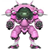 Funko Figurine Overwatch - Meka 18 cm avec D.Va Driver