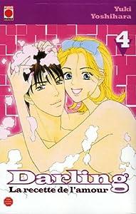 Darling, la recette de l'amour Edition simple Tome 4