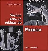 Voyage dans un tableau de Picasso