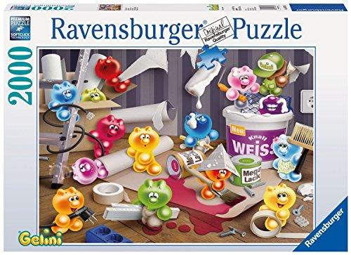Ravensburger 16675 - Umzugschaos