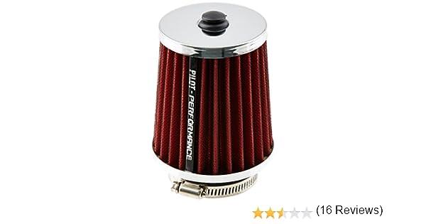 forme conique 50/mm Lampa AF-6 06702 Filtre /à air sport