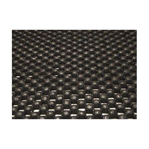 Brunner 550/226 Matelas anti dérapant Noir Black Cat 120 x 80 cm