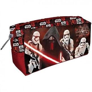 Portatodo Rectangular Star Wars Disney Kylo REN