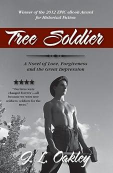 Tree Soldier (English Edition) von [Oakley, J.L.]