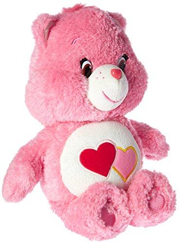 Care Bears Glow-a-Lot Love Plüsch