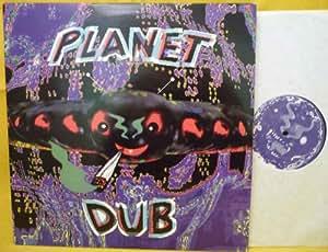 PLANET DUB VINYL LPX 4[BARKLP015] 1995