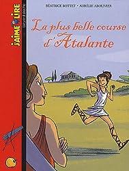 La plus belle course d'Atalante