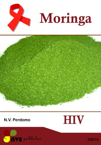 Descargar Libro MORINGA HIV (Basque Edition) de N.V. Perdomo