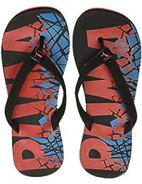 Puma Men's Pop Art II Flip Flops Thong Sandals