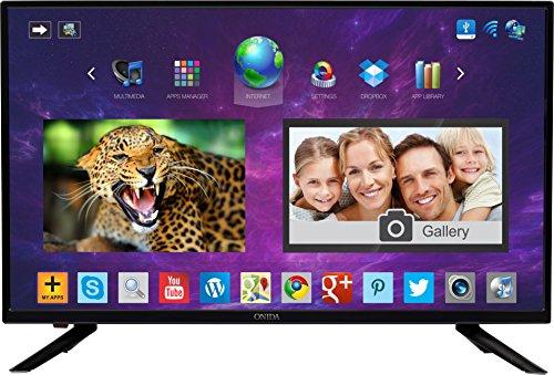 Onida Live Genius Television - LEO32HAIN / LEO32HIE 80 cm (32 inches) Smart Android LED TV