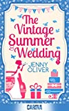 The Vintage Summer Wedding by Jenny Oliver