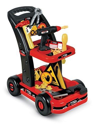 Faro Spielzeug Werkzeug Trolley 24PCS inkl. Bohrer