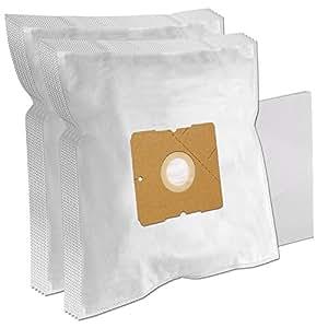 10 Staubsaugerbeutel Für PRIVILEG CJ151JCP 070