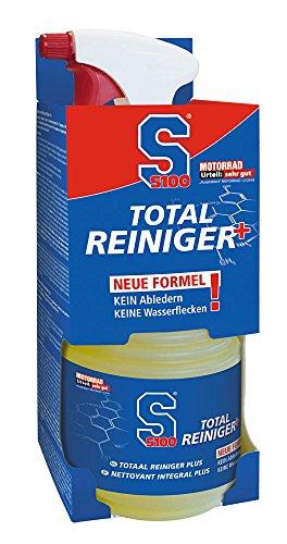 S100 Total Reiniger+, 750ml