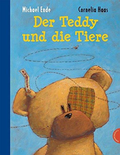 Fliegen Ende (Der Teddy und die Tiere)
