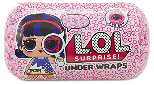 L.O.L. SURPRISE  – LOL Innovation Under Wraps , 30319