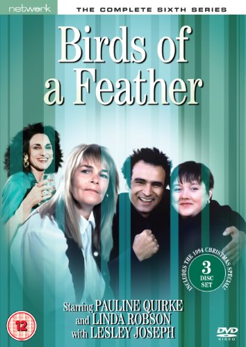 Birds of a Feather - Complete Season 6 [3 DVDs] [UK Import]
