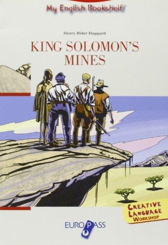King Solomon's mines. Livello A2. Con espansione online. Con CD Audio