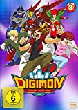 Digimon Data Squad - Volume 3: Episode 33-48 [3 DVDs]