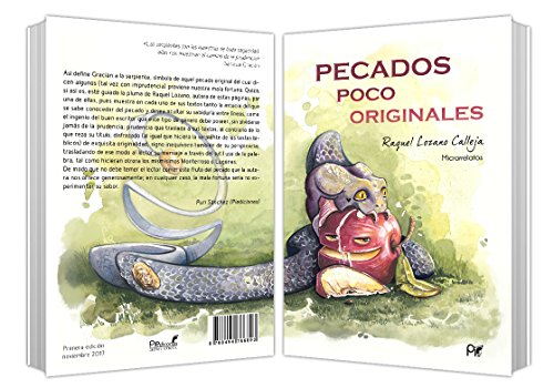 PECADOS POCO ORIGINALES (gestion editorial)