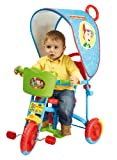 Giochi Preziosi CCP22161 Triciclo Tricco Truck, Manny Tuttofare
