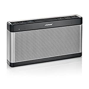 Bose SoundLink III Bluetooth Speakers