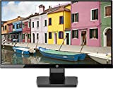 HP 22W Monitor per PC Desktop 22', 5 ms, Full HD (1920 x 1080), IPS Retroilluminato a LED, Nero
