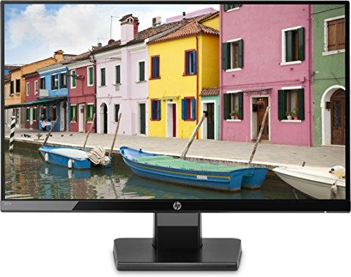 "HP Pantalla 22w de 54,61 cm (21,5 pulgadas), 54,6 cm (21.5""), 1920 x 1080 Pixeles, LED, 5 ms, 250 cd / m², Negro"