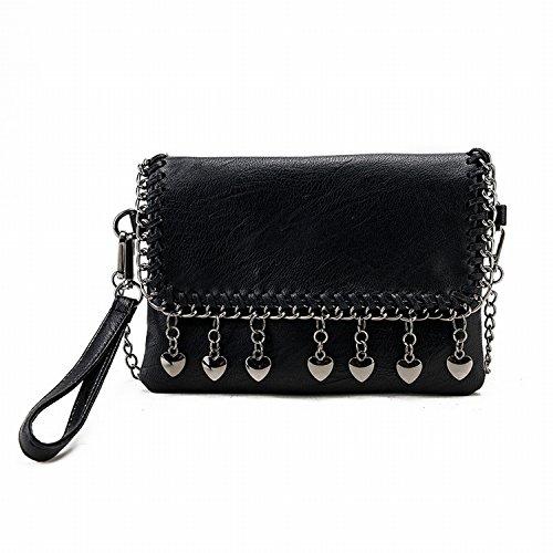 Schulter Frische Kette Tasche Schulter Diagonale Weibliche Paket Mode-Paket Abschnitt 1