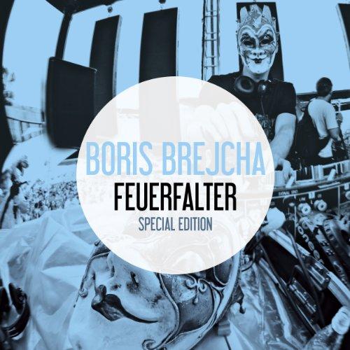 Continuous DJ MIX by Boris Brejcha