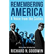 Remembering America: A Voice from the Sixties (English Edition)